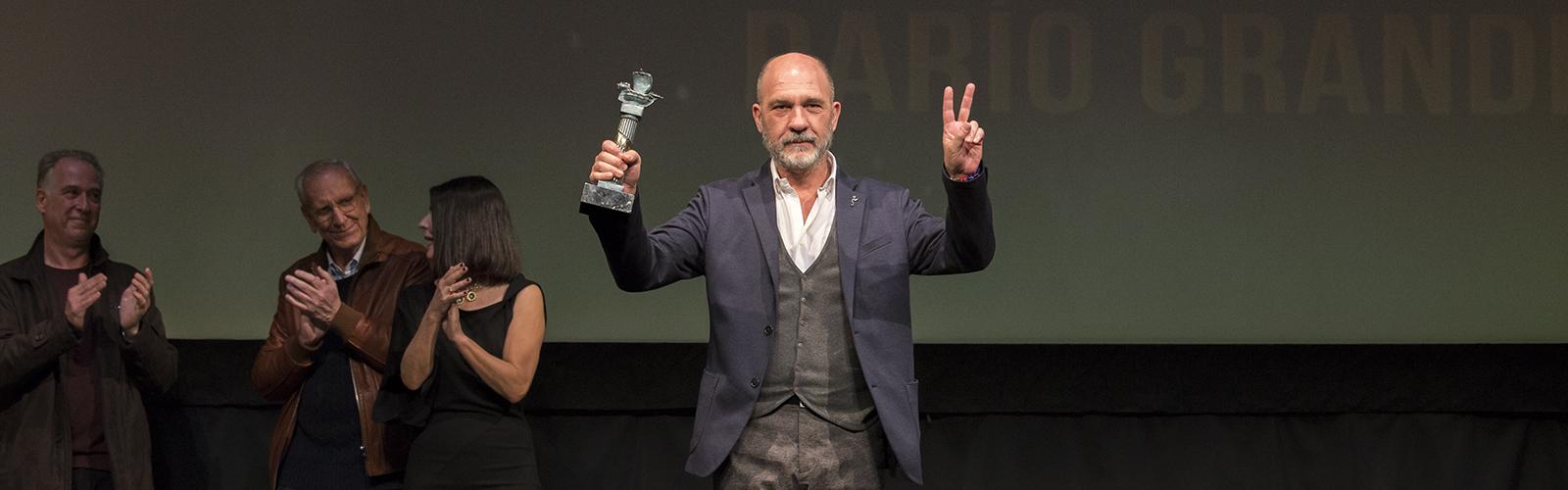 Premio Ciudad de Huelva WEB