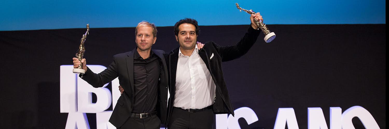 Premios Luz web