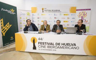 """El """"matrimonio de conveniencia"""" entre periodismo y cine, a debate en Huelva"""