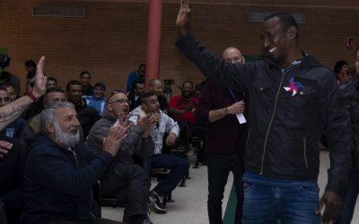 El Centro Penitenciario de Huelva abre sus puertas al cine iberoamericano