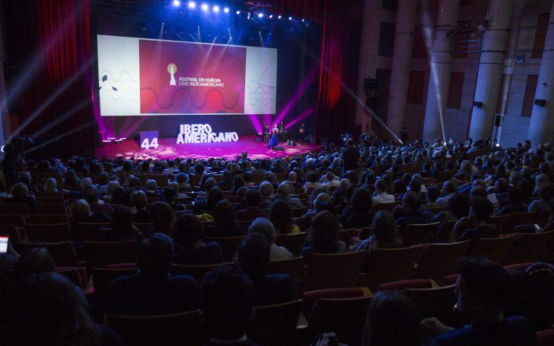 El Festival comienza este viernes con la cinta argentina 'La Odisea de los Giles', protagonizada por Ricardo Darín