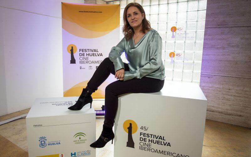 """Marta Velasco: """"Este premio viene a poner luz y a dar un mensaje de ánimo para seguir haciendo cine"""""""
