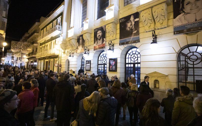 El Festival de Huelva se consolida con más público y mayor presencia en los medios de comunicación