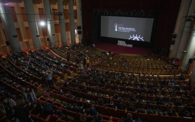 El Festival de Huelva también podrá verse en Filmin