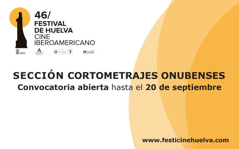 El Festival de Cine de Huelva abre su convocatoria para la sección Cortometrajes Onubenses