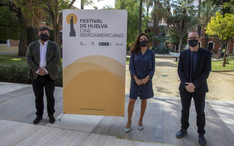 El Festival de Cine y Aguas de Huelva renuevan su acuerdo de colaboración