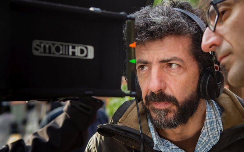 El director Alberto Rodríguez recibirá el Premio Ciudad de Huelva en la 46 edición del Festival