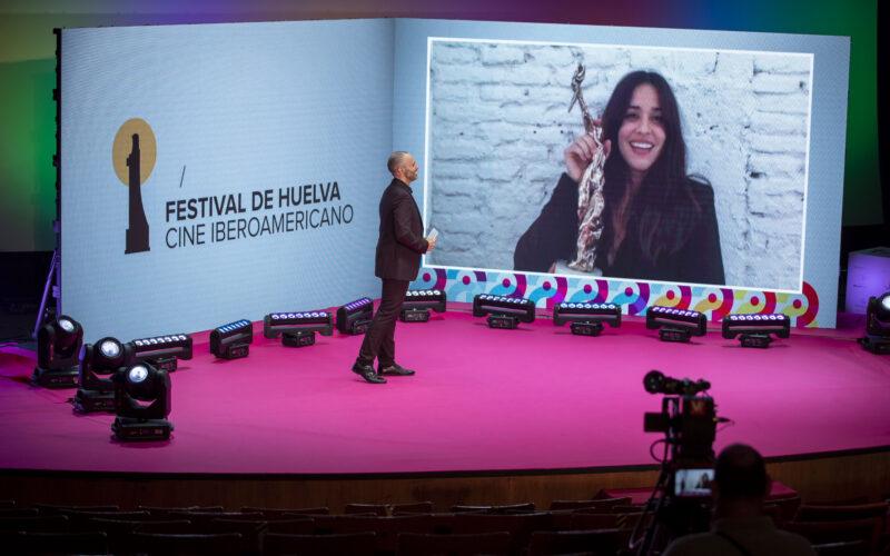 La argentina 'Planta permanente' gana el Colón de Oro del Festival de Huelva